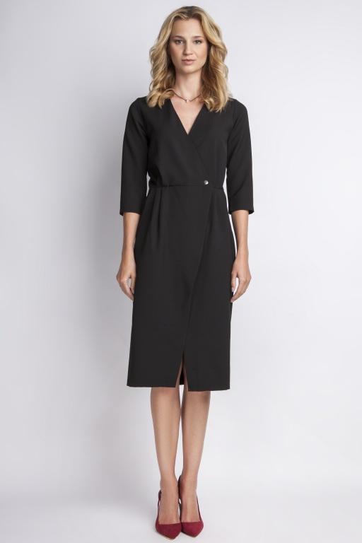 Elegant dress, SUK131 black