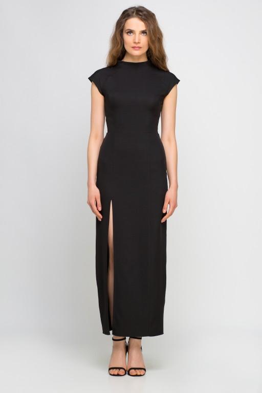 Maxi dress, SUK140 black