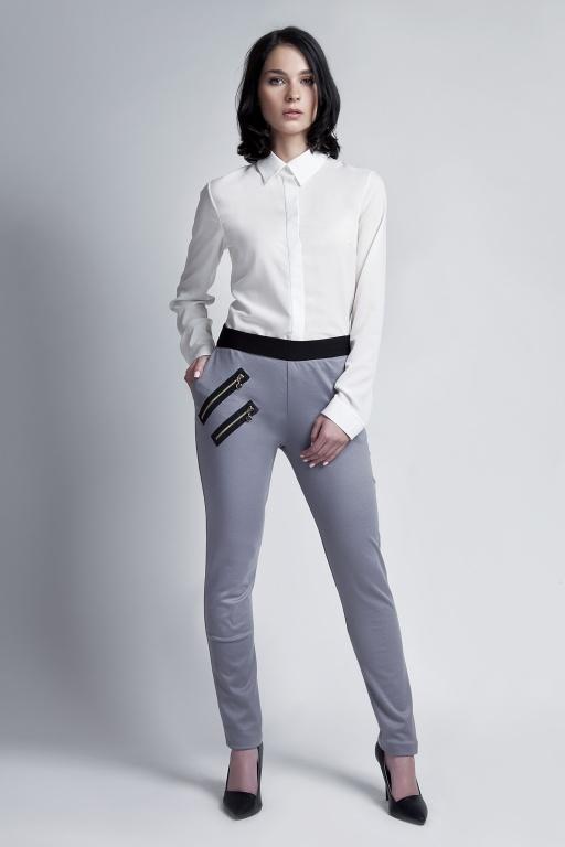 Spodnie, SD107 szary