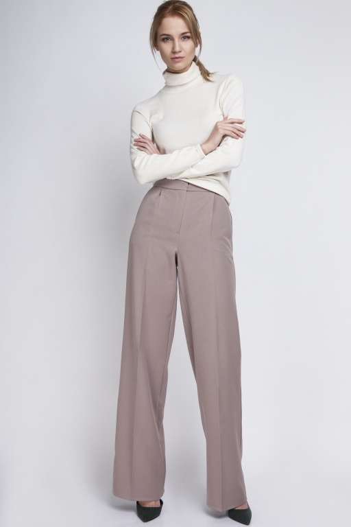 Trousers, SD111 beige