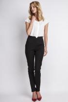 Spodnie, SD112 czarny