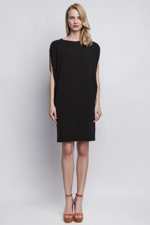 Dress kimono, SUK102 black