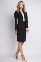 The stylish jacket, ZA113 black