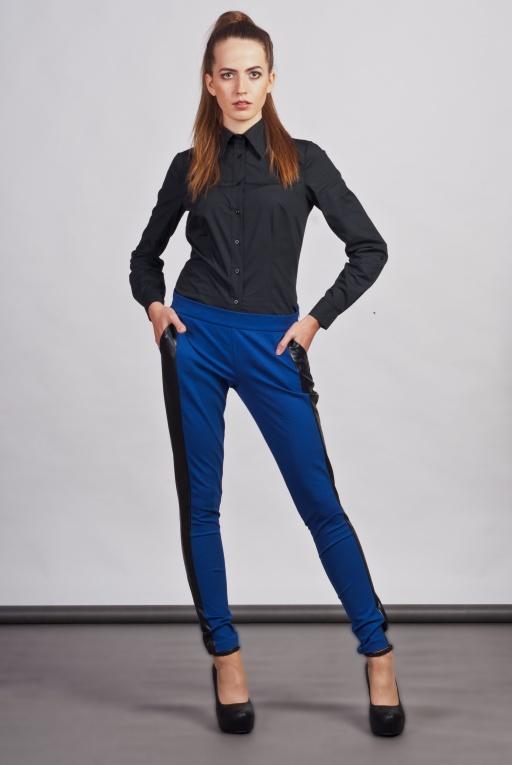 Spodnie, SD102 indygo
