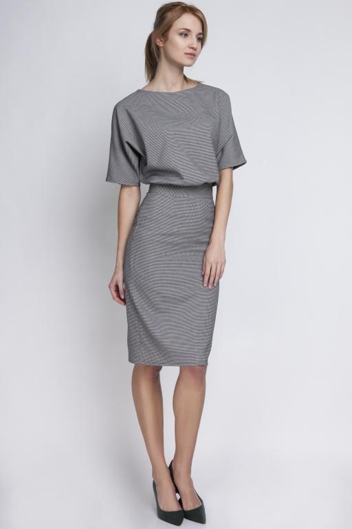 Dress tapered bottom, SUK123 pepito