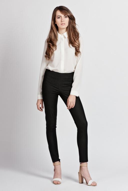 Dopasowane spodnie, SD101 jeans