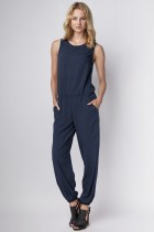 Airy jumpsuit, KB101 navy