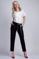 Trousers, SD109 black