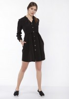 Dress shirt, SUK163 black