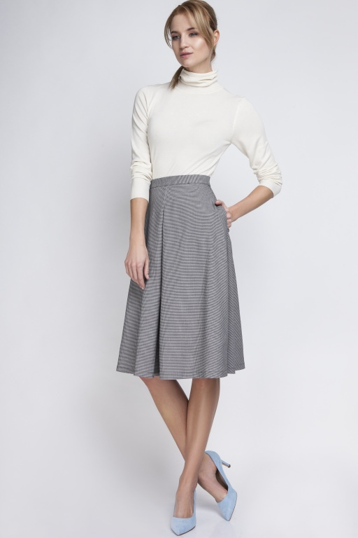 Midi skirt, SP110 pepito