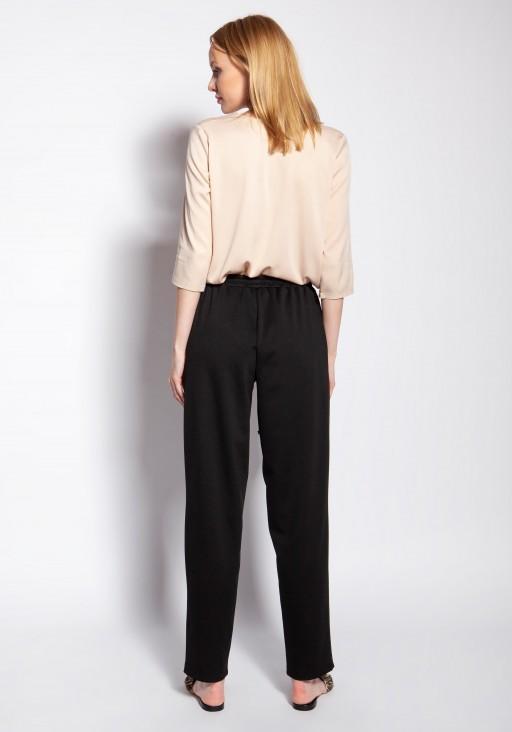Loose pants, SD121 black