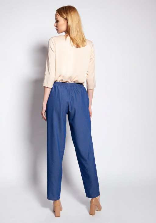 Loose pants, SD122 jeans