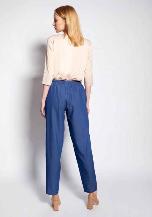 Luźne spodnie, SD122 jeans