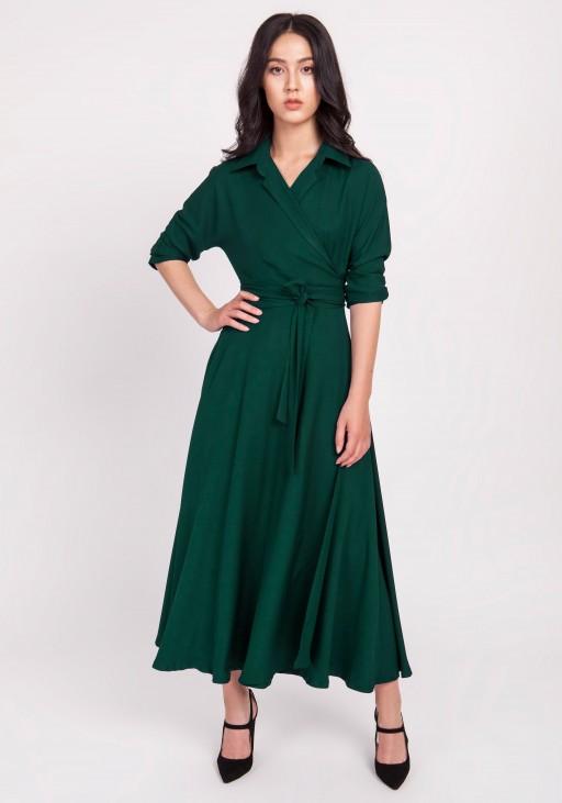 Maxi dress, SUK172 black