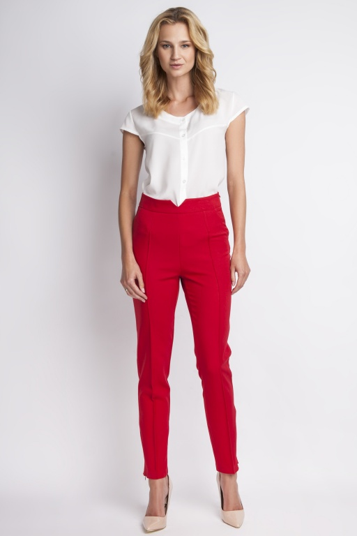 Trousers, SD112 red