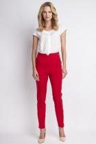 Spodnie, SD112 czerwony