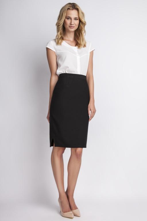 Classic skirt, SP112 black