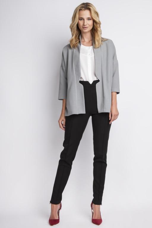 Casualowy jacket, ZA114 grey