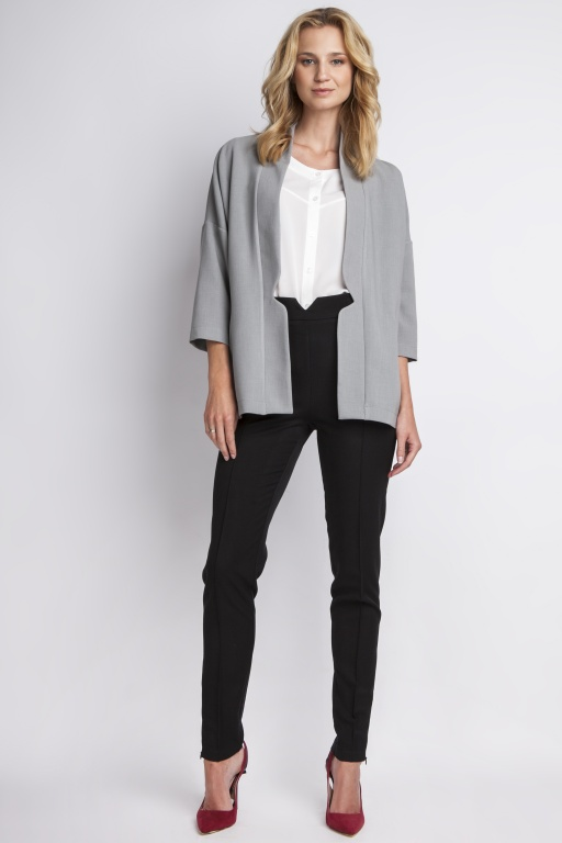 Casualowy jacket, ZA114 grey