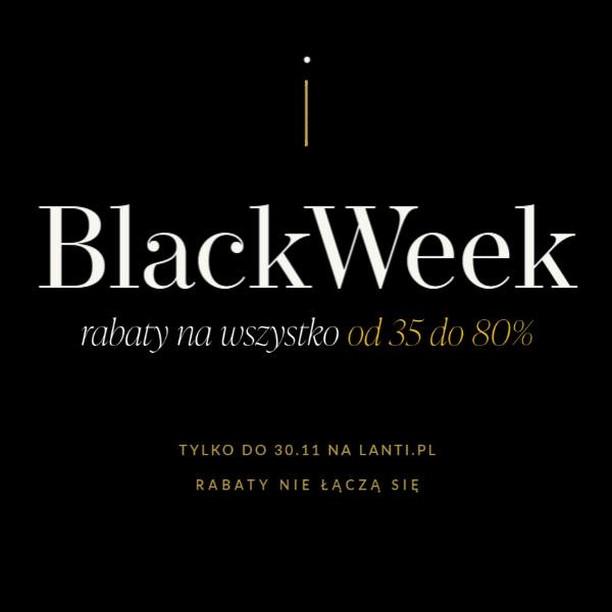 Warto się pospieszyć - promocja kończy się już w poniedziałek i prędko się nie powtórzy! #blackweek #blackfriday #promocje #rabaty #blackfridaypl #polskiblackfriday #kupujetaniej #polskamarka #polskamoda #markamodowa #fashionbrand #polishfashion #kupujelokalnie