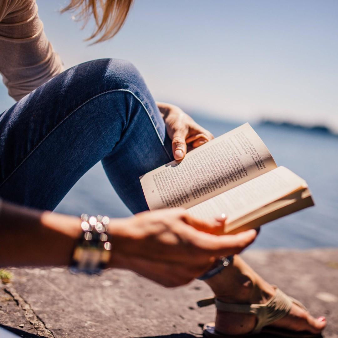 Randka idealna? Tylko Ty i książka ❤️ #instabooks #booklover #kochamksiążki #czytajksiążki #odpoczywamzksiążką